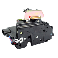 Driver Side Front Left Door Lock Actuator 4B1837015G for Audi A4 A6 4B C5 8E