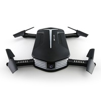 Foldable Drone JJRC H37 Selfie travel RC Mini Quadcopter with Wifi FPV 720P HD Camera pocket aircraft