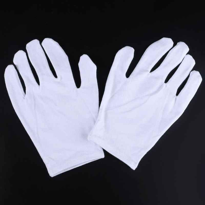 1 ペアスキンケア角質除去ハンドマスク柔らかく白保湿乾燥防止栄養スパ手袋