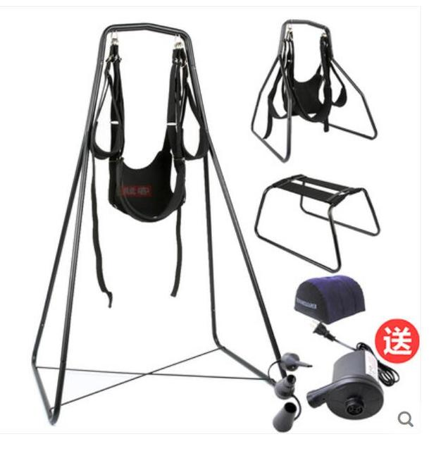 Sex chair Sex Stool Lovers chairs With armrest Sex Furnitures chair of bed Adult  sex toy