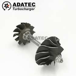 CT16V turbo charger shaft wheel 172010L040 17201OL040 turbine rotor assembly for Toyota Hilux 3.0 D4D 171 HP 1KD-FTV 2982 ccm