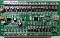4 оси движения Управление карты USB/RS232/два развития/modbus протокол Поддержка Сенсорный экран