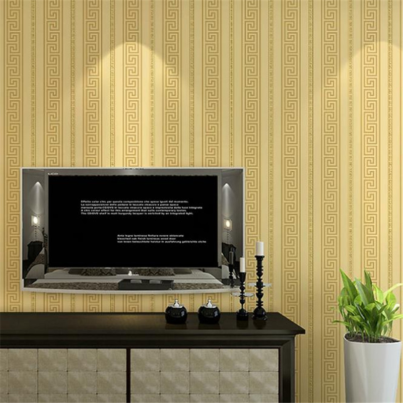 modern high quality photo wallpaper bedroom living room background wall mural striped Chinese style decorative pattern wallpaper free shipping basketball function restaurant background wall waterproof high quality stereo bedroom living room mural wallpaper