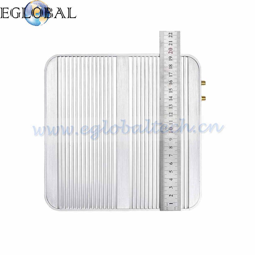Eglobal 7th Gen Kaby Hồ Mini pc Intel Core i5 7200U Windows 10 Không Quạt Máy Tính TV Box 4 K HD hiển thị HTPC 300 M Wifi 4 GB RAM