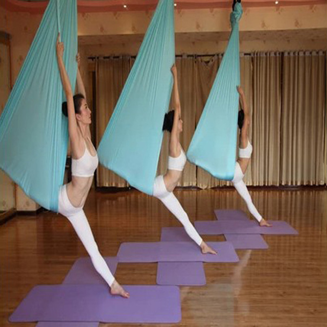 yoga aerial hammock without sutures length 5 m   2 8 meters wide elastic yoga antigravity hammock yoga aerial hammock without sutures length 5 m   2 8 meters wide      rh   aliexpress
