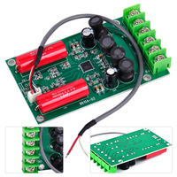 12V 2x15W TA2024 Car PC HIFI Replace Mini Digital Audio AMP Amplifier Board Module For Ford