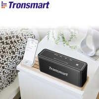 Tronsmart Element Mega Bluetooth Lautsprecher Soundbar Tragbare Musik Drahtlose Lautsprecher für MP3 Computer Home Theater Unterstützung NFC