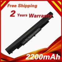 2200mAh 14 4V Battery HSTNN LB6V HSTNN LB6U HS03 HS04 For HP Pavilion 14 Ac0XX 15