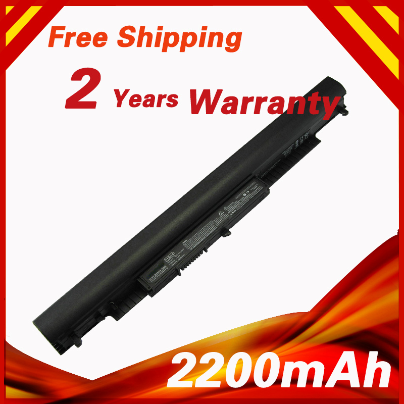 2200mAh 14.4V Battery HSTNN-LB6V HSTNN-LB6U HS03 HS04 for HP Pavilion 14-ac0XX 15-ac0XX 240 250 255 245 G4 hstnn lb6v hs04 hstnn lb6u hs03 laptop battery for hp 245 255 240 250 g4 notebook pc for pavilion 14 ac0xx 15 ac0xx