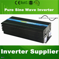 Manufacturer Supply Solar Power Inverter Off Grid 6000w