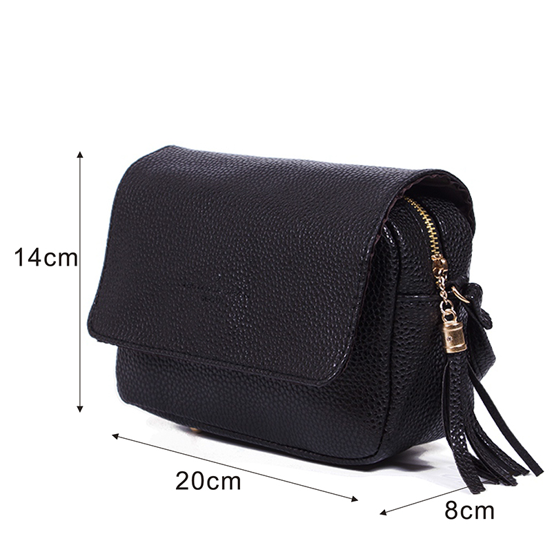 Black Handbags For Women