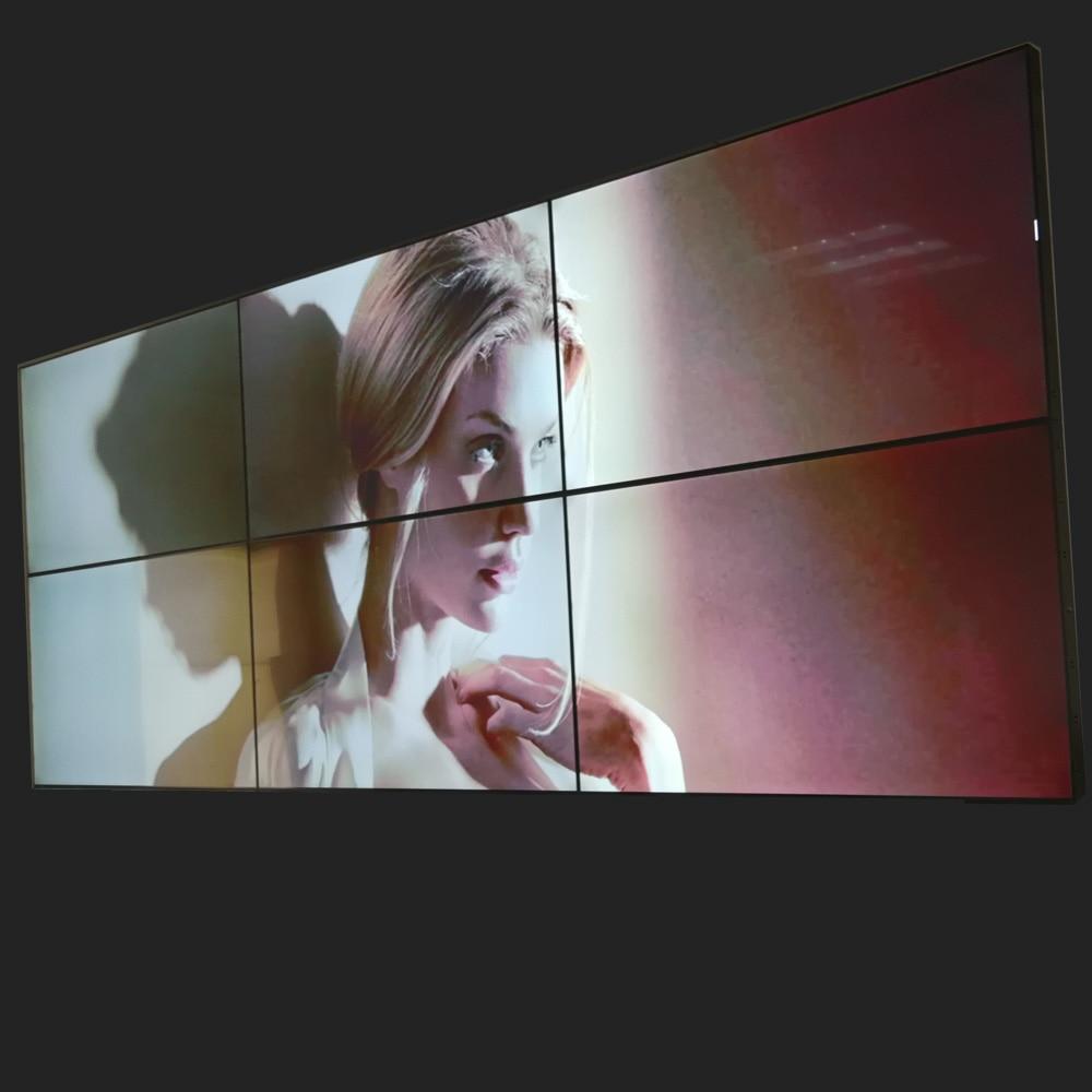 procesor mur video hdmi për ekranet - Audio dhe video në shtëpi - Foto 1