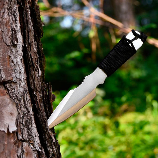 Fixed Blade Straight Diving Knives