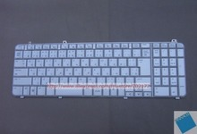 Brand New White Laptop Keyboard 517863-291 573047-291 For HP Pavilion DV6 series Japan Layout