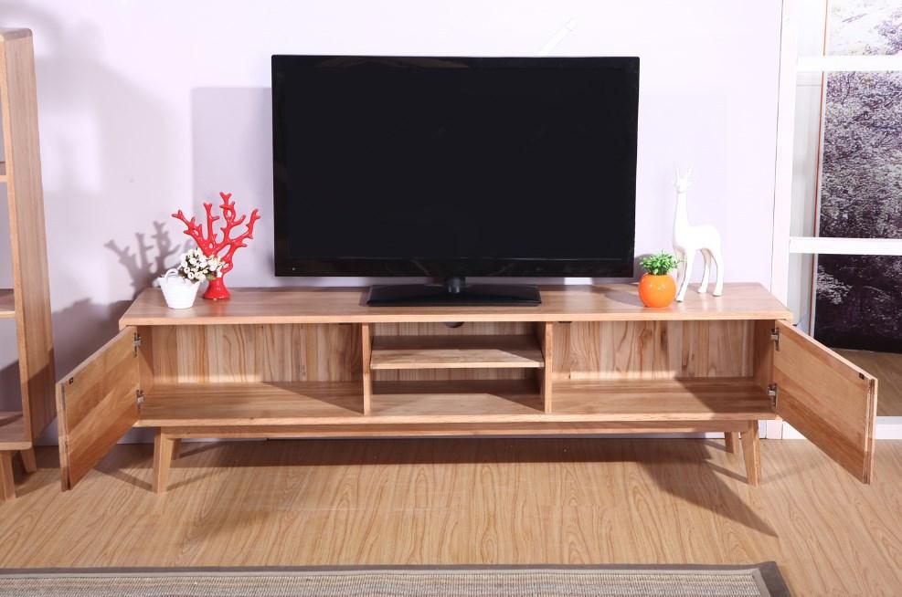 An And South Korea The Original Oak Tv Cabinet Design Furniture Living Room Special European