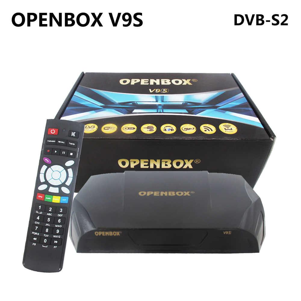 Openbox V9s Cccam