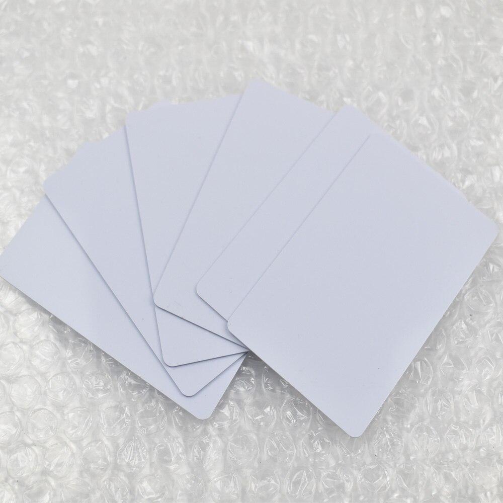 10 pièces carte à puce NFC 13.56 Mhz MF ultra-léger UID modifiable carte vierge rfid