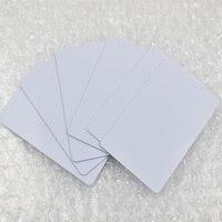 10pcs NFC Smart Card 13.56Mhz MF Ultralight UID Changeable rfid blank card