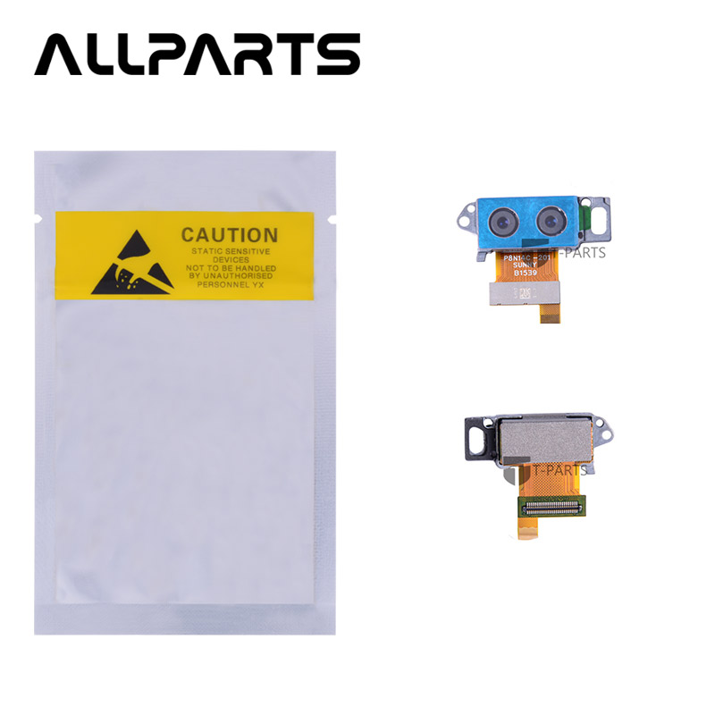 ALLPARTS Warranty Back Camera Flex Cable For HUAWEI Honor 6 Plus Camera Replacement Parts Dual 8 MP F/2.0 Autofocus Dual-LED