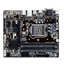 LGA1151 para Gigabyte GA-B150M-DS3H DDR3 Original de escritorio utilizado B150 placa base B150M-DS3H USB3.0 SATA3(China)