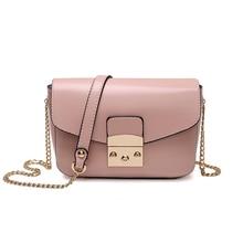 Saco de ombro das mulheres marca de luxo designer de bolsas 2017 moda couro PU pequenos sacos crossbody para meninas das senhoras sacos do mensageiro