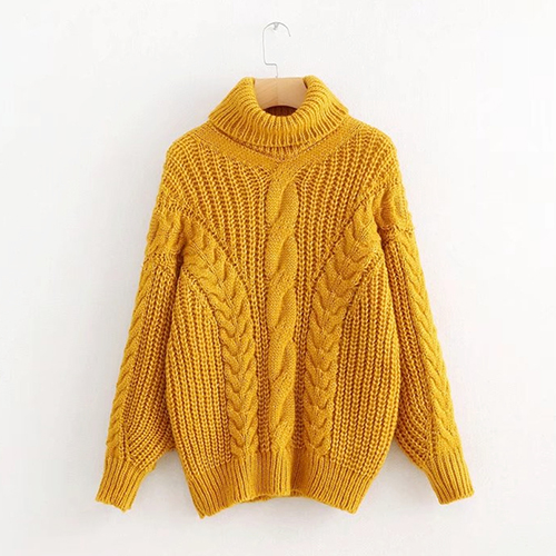 best top yellow knit sweater near me and get free shipping