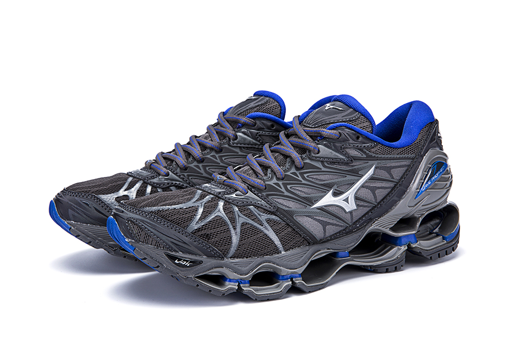 Mizuno Wave Prophecy 7 Professional sports Men Shoes Outdoor New color Sports Weight lifting Shoes good quality size 40-45 ...