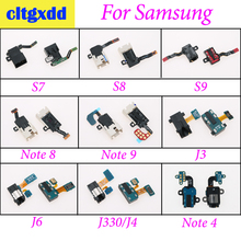 Get more info on the cltgxdd Headphone Audio Jack Earphone Socket Flex Cable For Samsung Galaxy S7 S8 S9 Note 4 Note8 Note9 J3 J330 J4 J6