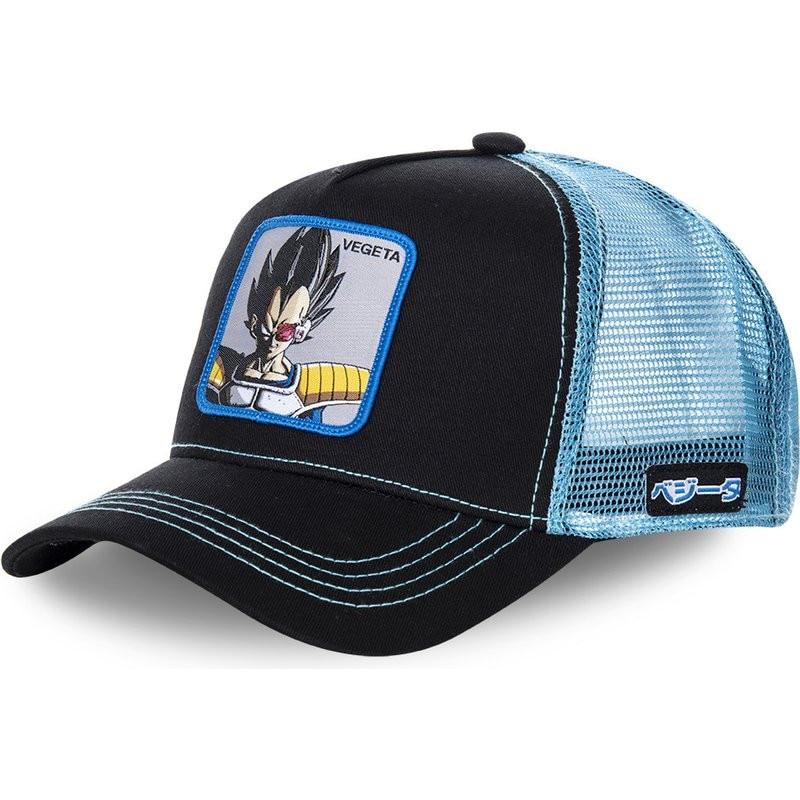 Yin Yang Dragons Adult Mesh Hat Adjustable Trucker Hat Black