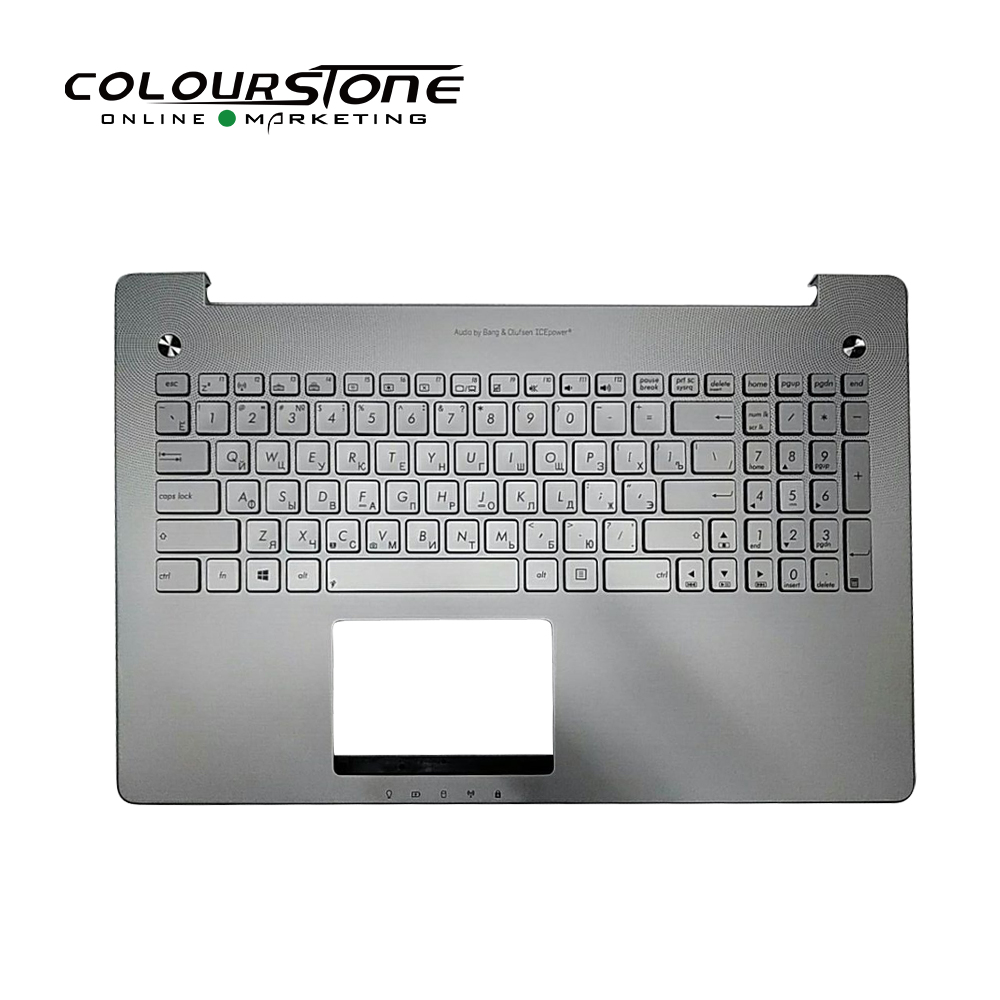 ASUS U47A Keyboard Device Filter Driver PC