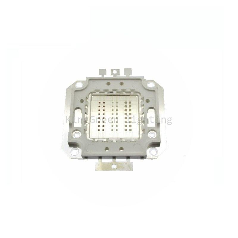 50x nejlepší kvalita 48W integrace RGB LED lampa Korálky pro LED osvětlení horký prodej 60w rgb led lampa světelný zdroj doprava zdarma