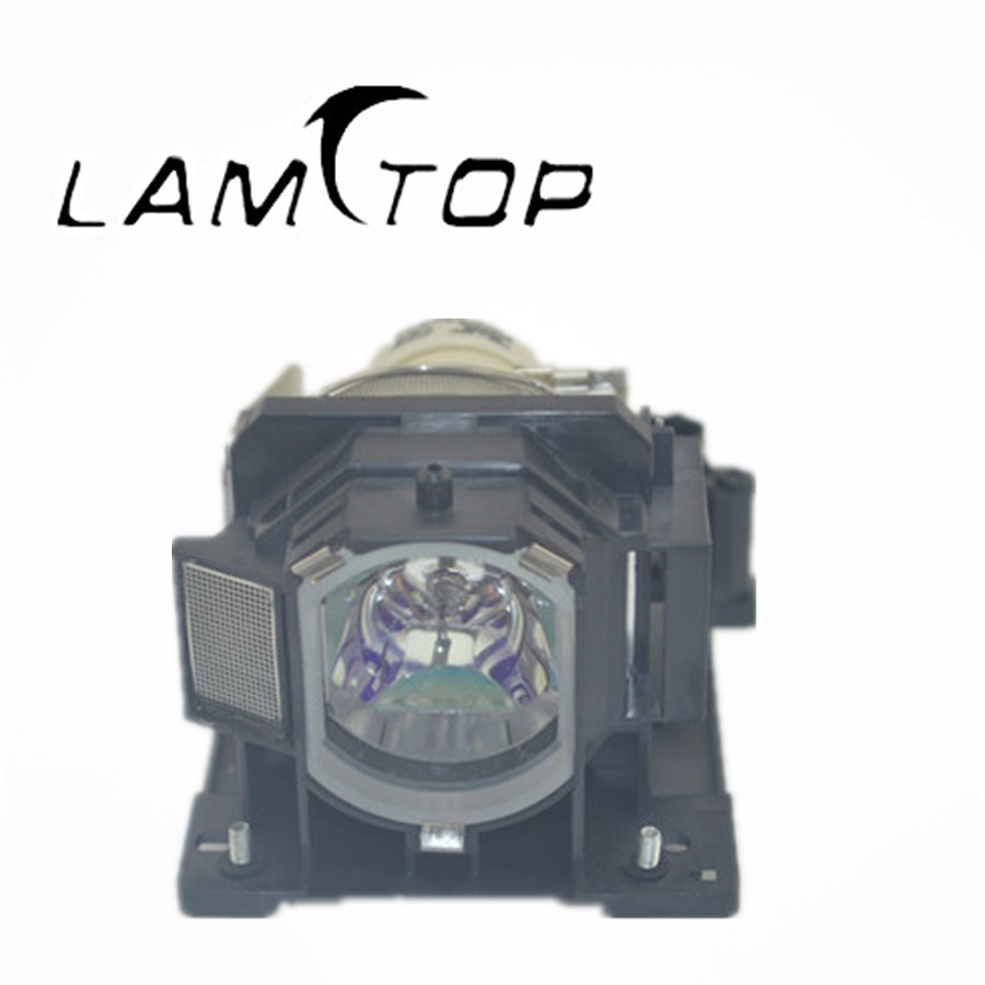 все цены на  FREE SHIPPING  LAMTOP  Hot selling  original lamp  with housing  DT01121  for  HCP-Q5  онлайн