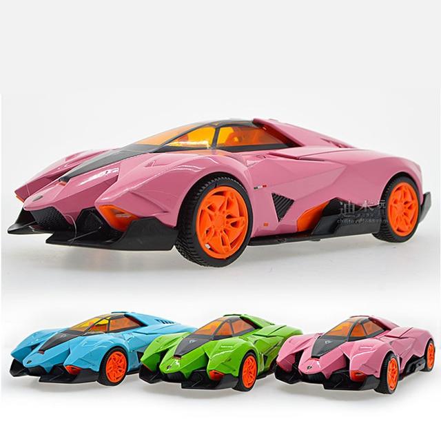 132 Enfants Jouets Fast Furious 7 Lykan Hypersport Mini Auto
