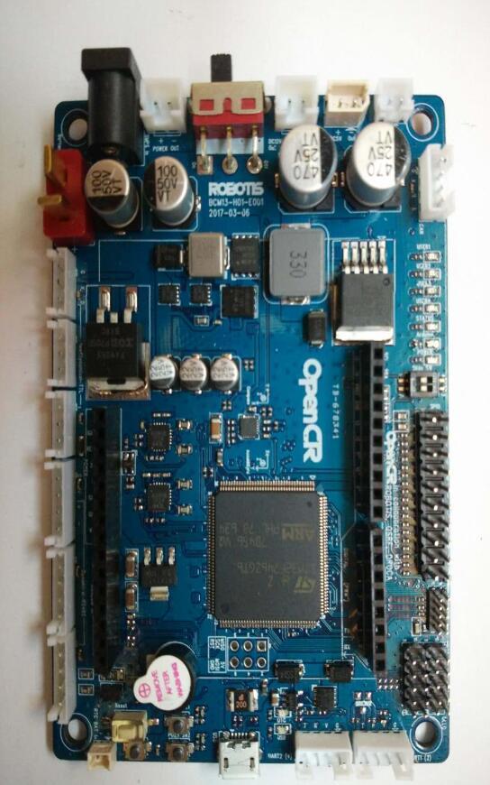 Oyuncaklar ve Hobi Ürünleri'ten Parçalar ve Aksesuarlar'de Opencr turtlebot3 Arduino mpu9250 STM32 IMU açık kaynak aksesuarları Için ROS Robot'da  Grup 1
