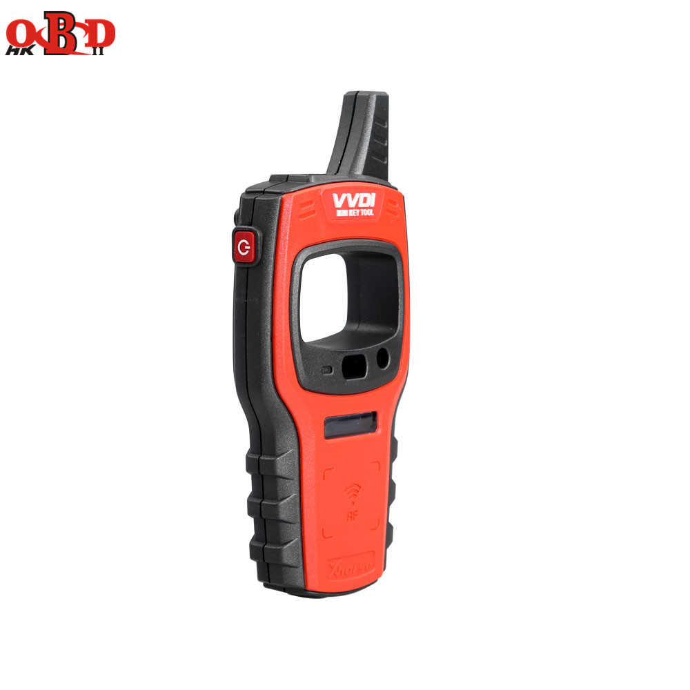 Image 2 - Original Xhorse VVDI Mini Key Tool Remote Key Programmer Support IOS/Android Free 96bit 48 Chip Clone with 15pcs VVDI Chips-in Auto Key Programmers from Automobiles & Motorcycles on