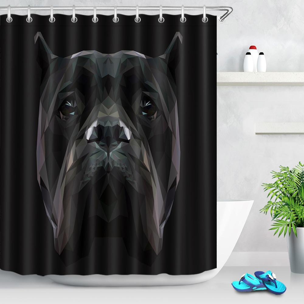 Fabric Shower Curtains Mildew Waterproof Curtains For Bathroom With Hooks 66x72 Inch Bright Vixm Home jordan michael