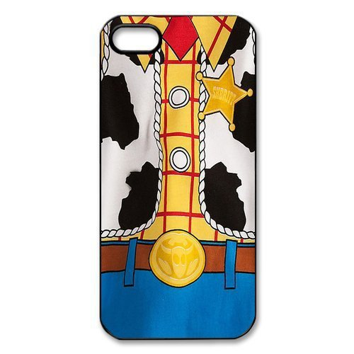 Toy Story Wholesale Retail Popular Cartoon Fits Print Hard Case Cover for iphone 4 4s 5 5s 5c 6 6s 6 plus 6s plus