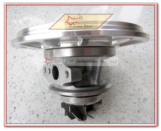 Turbo Cartridge CHRA Core CT16 17201-30120 17201 30120 Oil Co Turbocharger For TOYOTA Hiace Hi-Lux Hi-ace HiLux 2KD-FTV 2KD 2.5L цены онлайн