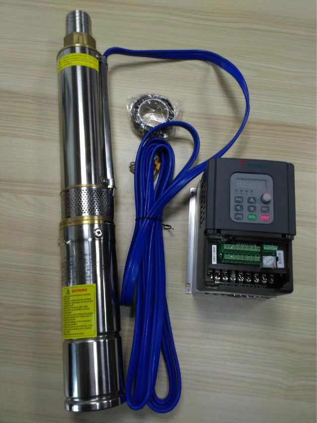 manufacturer solar submersible pump reorder rate up to 80% solar pump controller high pressure water jet cleaning pump reorder rate up to 80