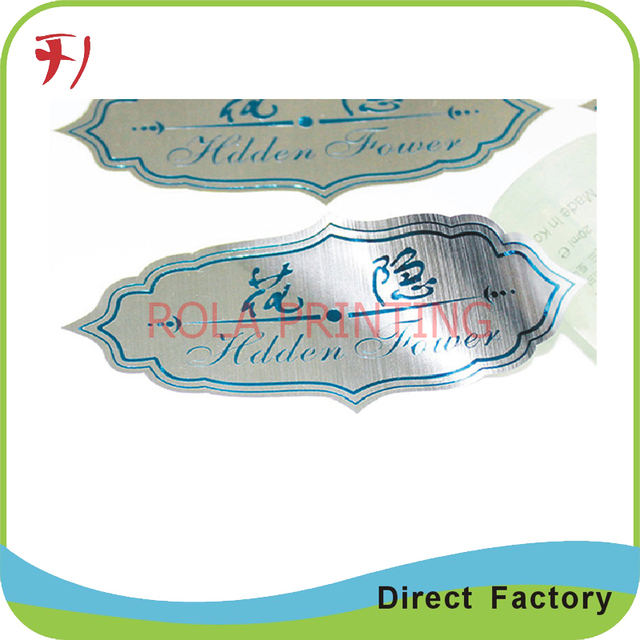 Free shipping custom colorful paper stickers/QR code/clear pvc sticker/gift  packing