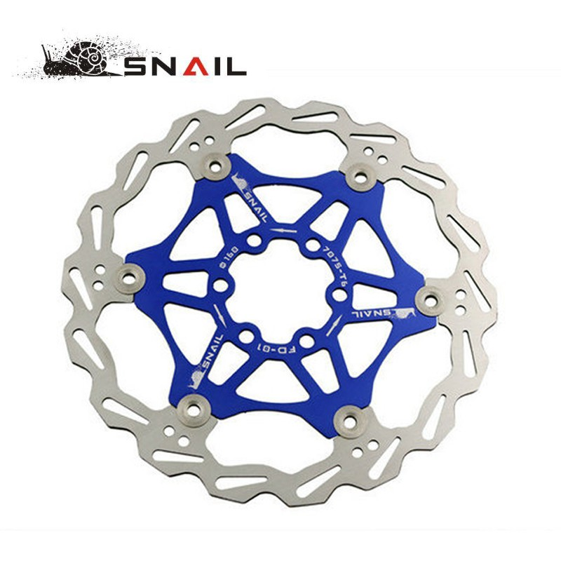 SNAIL-Mountain-Bike-MTB-DH-6-inch-160mm-Float-Floating-Disc-Brake-Rotor-Cycling-Bicycle-Rotors (1)