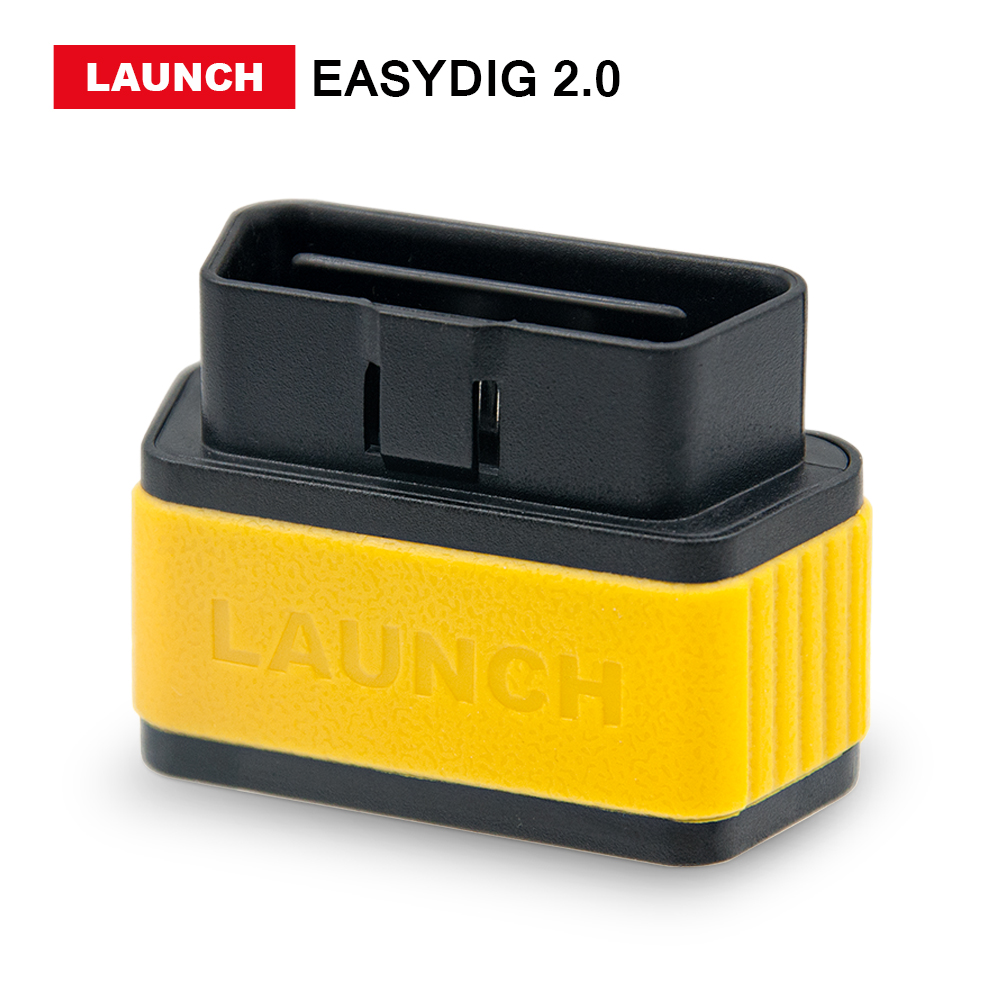 Launch X431 Easy Diag Diagnostic Tool Easydiag 2 0 for Android iOS code reader Scanner better