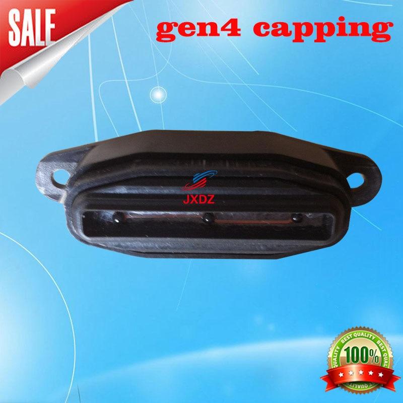 ФОТО Gen4 capping Ventas calientes!! estacion de la tapa para ricoh gen4 cabezal de impresion de inyeccion de tinta de impresora