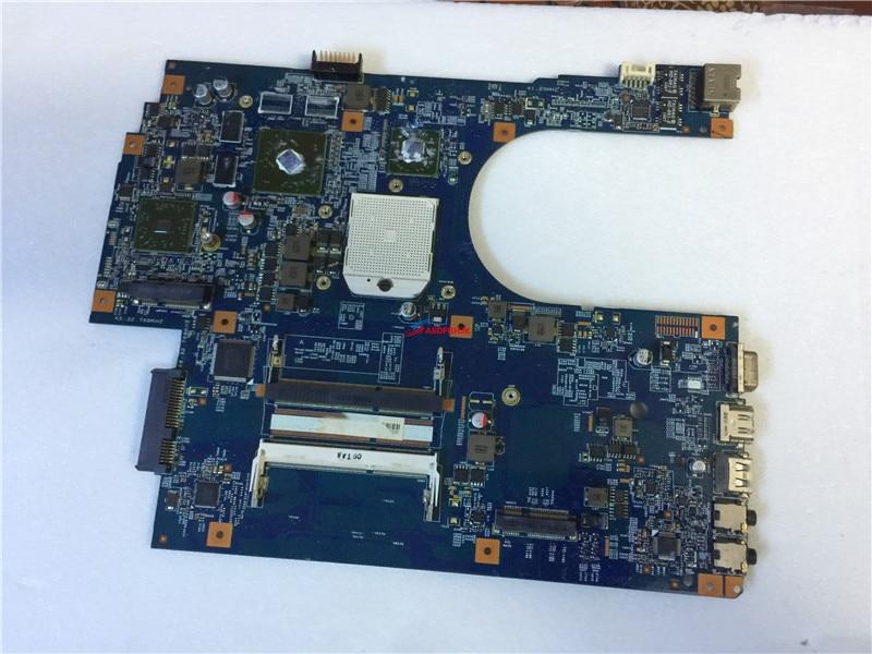 Original Motherboard For ACER ASPIRE 7551 JE70 DN MB 48.4HP01.011 Test OK