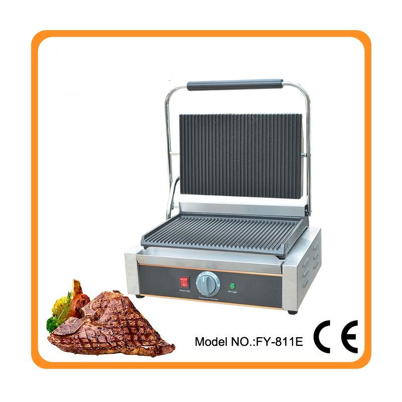 kitchen equipment smokeless energy saving stainless steel electric induction griddle machine /electrical contact grill 110v home energy savings whole house energy management system e3 electrical noise filtration equipment protection