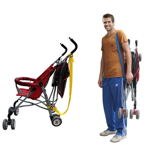 Aliexpress.com : Buy Wholesale ! 6pcs/lot Baby Umbrella Stroller ...