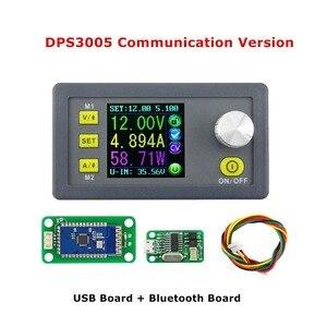 DPS3005 Constant Voltage Curre