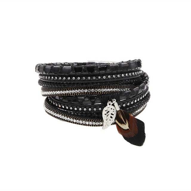 STRATHSPEY Bracelet PU...