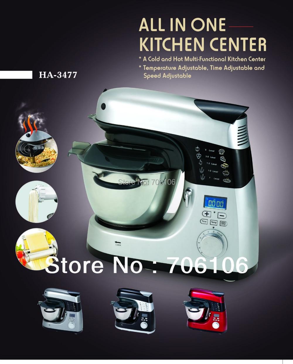Beautiful Robot Da Cucina Kenwood Cooking Chef Gallery - Skilifts ...