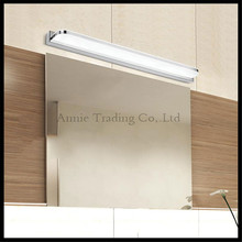 L25/42/52/62/72/92/112cm Modern Acrylic LED mirror light bathroom Vanity makeup dress table cosmetic led wall lighting fixtures